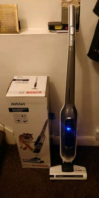 BOSCH Athlet Vacuum Cleaner Hoover Greater London, N21 1DY