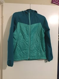 REI Women's Small Hooded Jacket Bothell, 98011