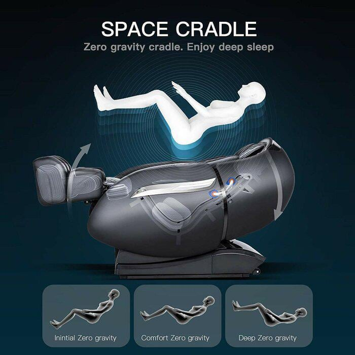 Zero Gravity 4D massage chairs 5297091c-dfae-4409-907b-2975651616a7