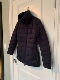 Size 4 (small) Geox women's winter jacket