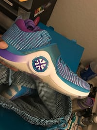 Li-Ning Way of Wade 'The Edition' Size 10.5