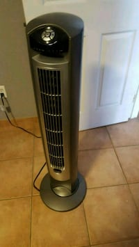 Lasko Wind Curve Oscillating Tower Queens