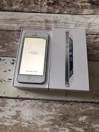 iPhone 5 neu 32gb Leipzig, 04277