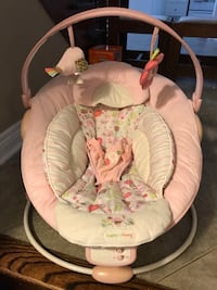 Bouncy chair Newmarket, L3X 2X5