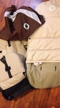 Brown and white chameleon accessories  Coquitlam, V3E 1C9