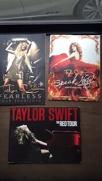 Taylor Swift Books and magazines. West Columbia, 77486