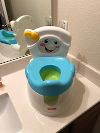 Fisher Price Potty Chair Killeen, 76542