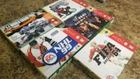 Nintendo 64 games all adult owned  Toronto, M3M 0A2