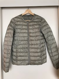Uniqlo ultra light down jacket S 3749 km