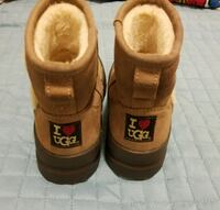 Uggs Boot Brand new and never worn Mississauga, L5B 0G4