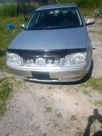 1999 jetta drives good no rust  850 takes  it  Marmora, K0K 2M0