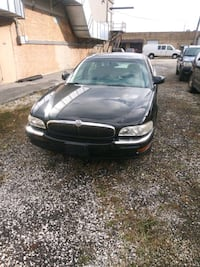 1999 Buick Park Avenue ultra supercharged Lyons