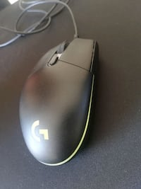 GAMİNG MOUSE