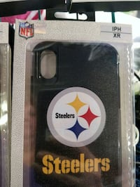 Steelers case iPhone xs xr max Tampa, 33617