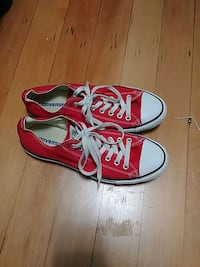 Red Converse McMinnville, 97128