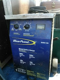 blue and black welding machine San Jose, 95127
