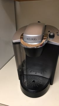 gray and black Keurig coffeemaker Reston, 20191