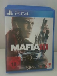 PS4 Mafia3 Frankfurt am Main, 60528