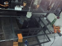 Glass Desk in very good condition Kelowna, V1W 3T6