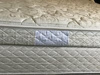 Sleep number mattress 3000 - used ALBUQUERQUE