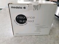 Medela double breast pump Chantilly, 20152