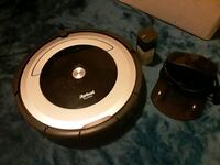 ROOMBA VACCUM  Winnipeg, R3G