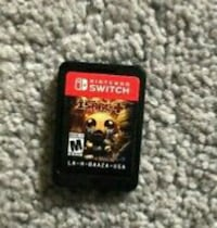 isaac afterbirth+ for Switch Norwalk, 90650