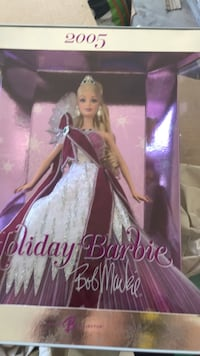 Barbie holiday special edition Annapolis