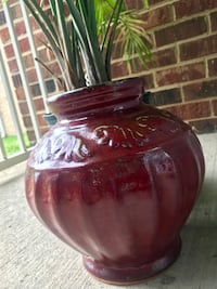 Burgundy Pot Springfield, 22151