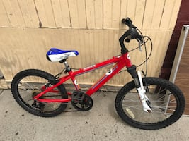 Diamond Back Bike 20""