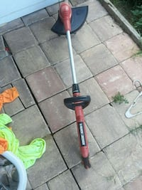 red and black string trimmer Davenport, 33837