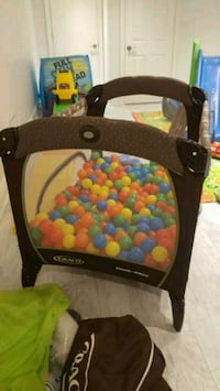 Graco Pack 'n Play Playard with Newborn Napper Whitchurch-Stouffville, L4A 0Y5