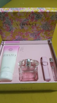 Versace bright crystal original...