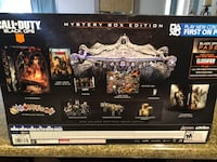 Call of Duty: Black Ops 4 Mystery Box Edition - PlayStation 4 San Mateo, 94403