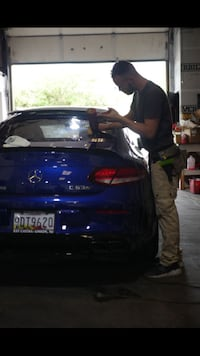 Window Tint Packages  Baltimore