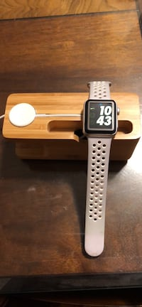 Apple iWatch Nike Edition Series 1 38MM Prior Lake, 55372