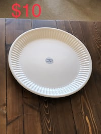 Big serving plate  Ashburn, 20147