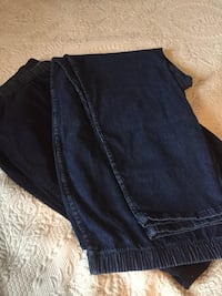 2 pr. Ladies jeans ...size 16  London, 40741