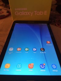 Galaxy Tab E  16 GS's Winnipeg, R3L 2J2