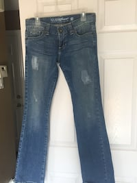 Guess jeans size 28 St. Catharines, K2P 0B7
