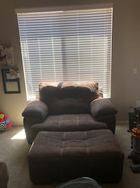 Couch chair and ottoman  Phoenix, 85008