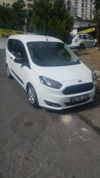 2015 Ford Courier Fulya