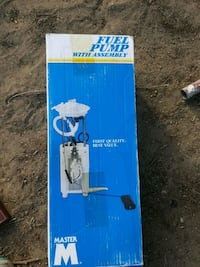 Fuel pump  Murrieta, 92562