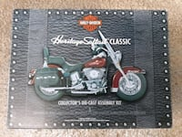 Collector's Motorcycle Model Frederick, 21702