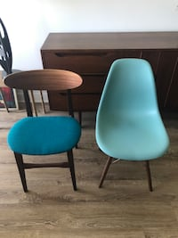 1 Vintage Style Chair / Zone Maison Montreal, H2T 1G9