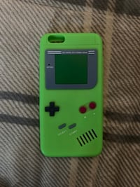 IPHONE 6S PLUS GAMEBOY CASE Yonkers, 10583