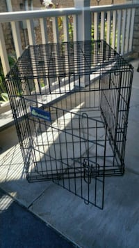 Petmate cage $20 Mississauga, L4W 1S9