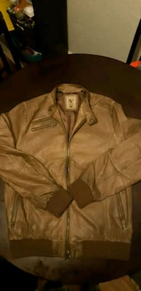 Mens jacket 535 km
