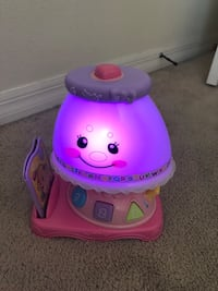 Fisher Price Lamp Kissimmee, 34746