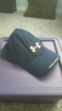 Under Armour large hat Long Beach, 90806